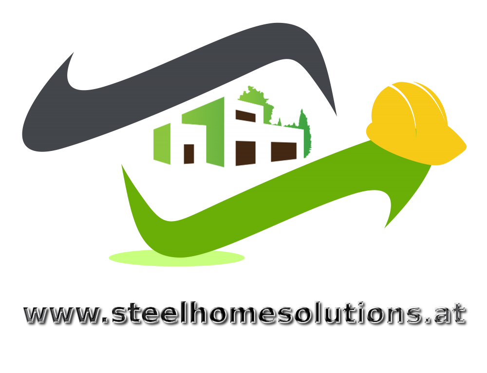 steelhomesolutions.at